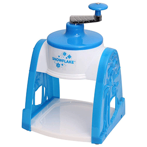 Time-for-Treats-Manual-Snow-Cone-Maker-by-VICTORIO-VKP1101