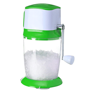 [UPGRADED]-Ice-Crusher-Shaver-Manual-Hand-Crank-Ice-Grinder