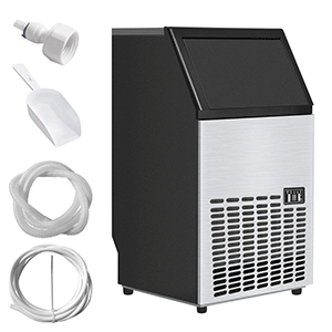 Costzon-Built-In-Stainless-Steel-Commercial-Ice-Maker-Portable-Ice-Machine-Restaurant